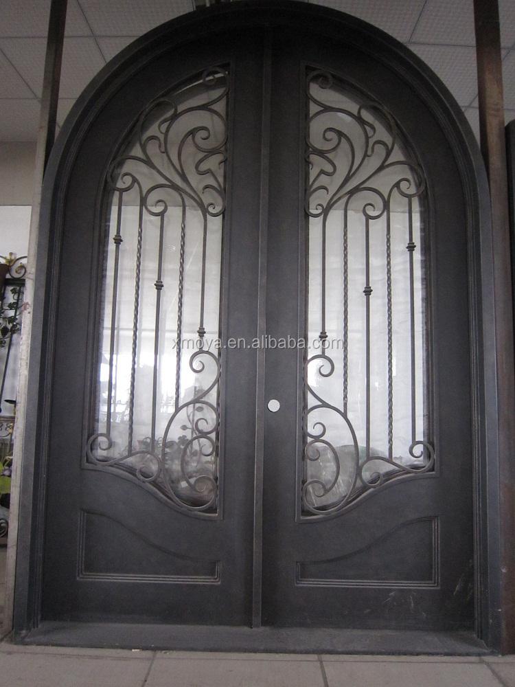 Puertas hierro forjado exterior free puertas y portn de for Puertas hierro forjado exterior