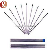 99.99% wolfram polished tungsten rod tungsten tig rod/bar for welding in best price
