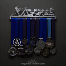 Custom Silver Medals Holder Hanger