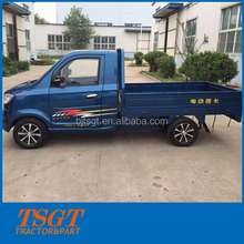 mini E power lorry for transportation 2.5kw 60v motor factory supply made in China