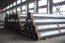 High-pressure boiler pipe ASME SA213 T92
