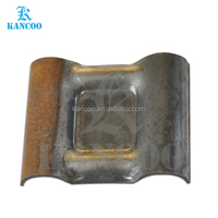 Sheet metal stamping part for precision mechanical equipment made in china