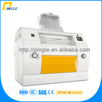 wheat and maize flour mill for Maize flour machines flour mill