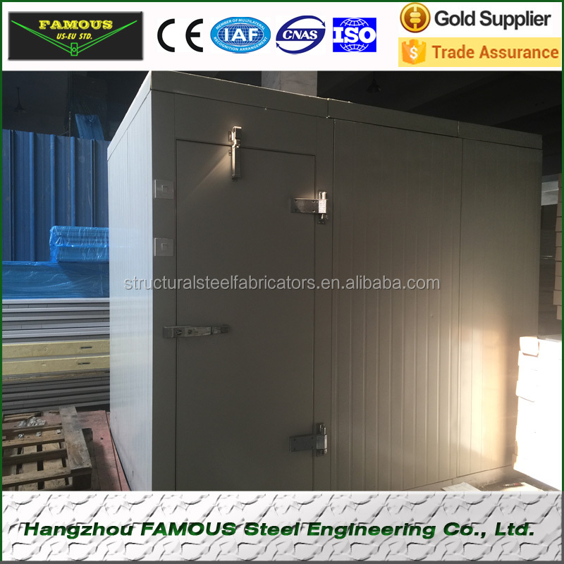 Professional factory supply cold storage room cheap price top quality cold storage