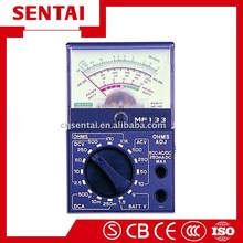 MF133 Analog panel Multimeter