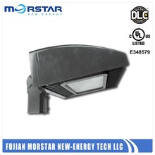 DLC ETL approved ip 65 outdoor 100w hps replacement led flood light retrofit