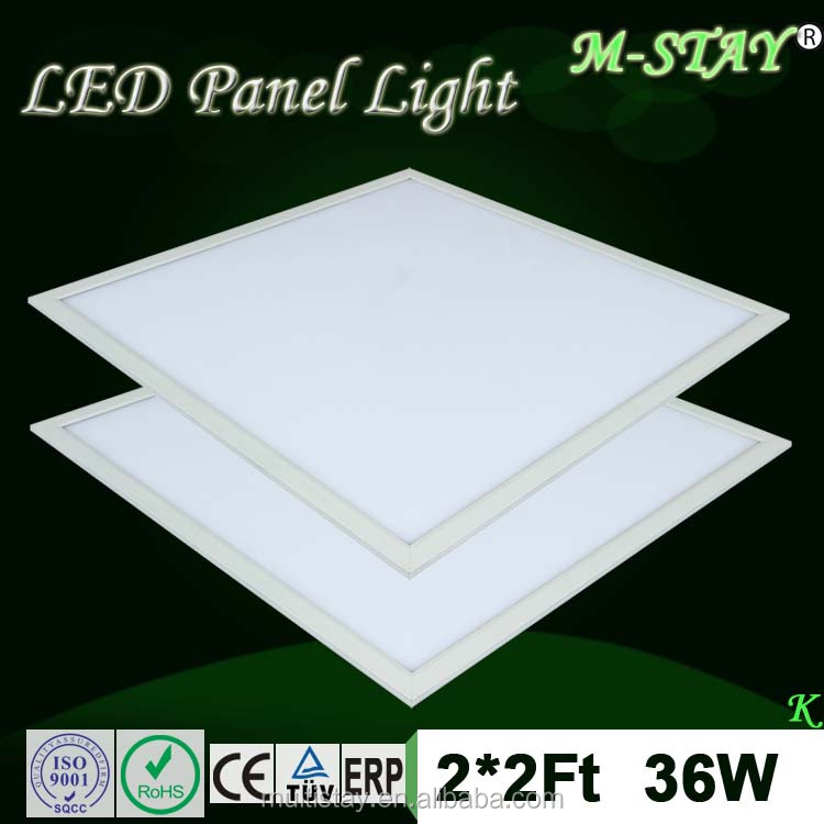 Hot!!! TUV CE RoHS Led factory sales hight quality products luz de painel
