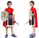 Halloween Cosplay Costume for Children The King Costumes Children's Day Boys Prince Fantasia Infantil kids