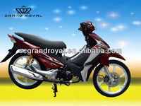 foot-start motorbike 110cc new style( Smash 110cc)
