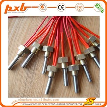 12v 24v 50w 100w Low Wattages Heating Element Rod Cartridge Heater