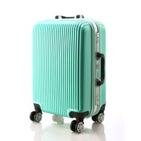 Trolley hard case luggage urban trolley luggage
