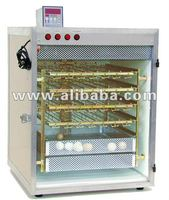 Fully-Digital Automatic Egg Incubator