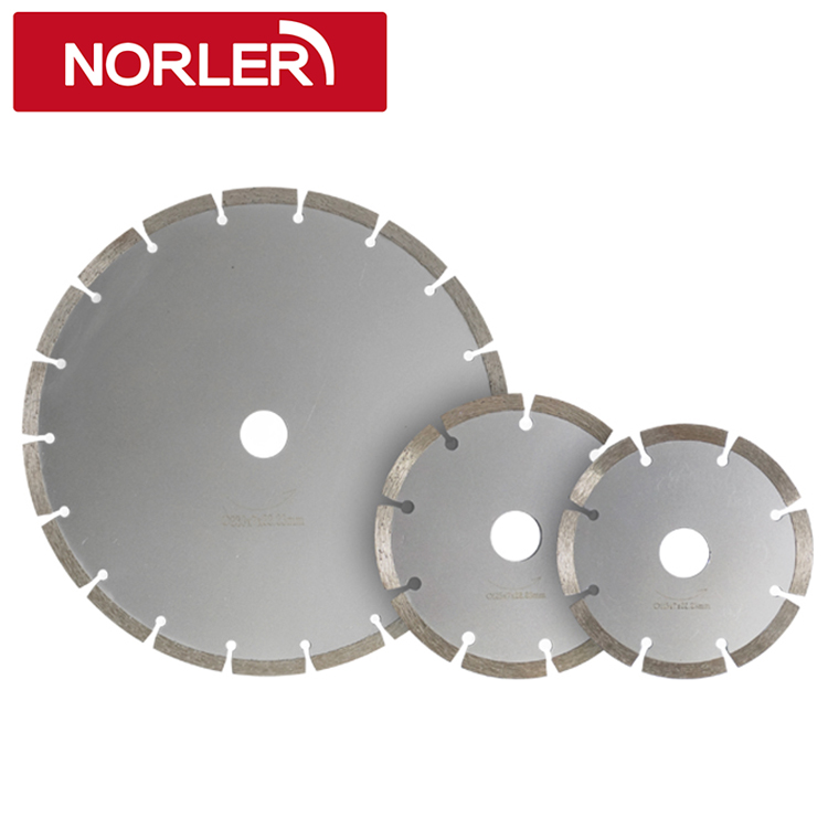 Concrete, Stone Cutting Small Diameter Blade Sintered Diamond Cutting Disc