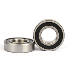 63010 2RS Thickening for shower door ball bearing