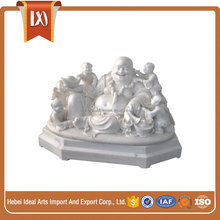 Hand carved stone garden statues moulds