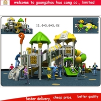 2015 Best Selling Promotion Kids Outdoor Play Ground for Fun