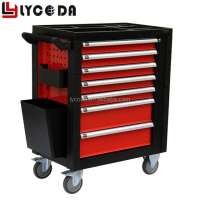LY20A Cheaper Prices Used Tool Trolley