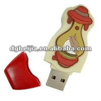 USB Dongle Silicone 3.0 Hard Disk Case BJE-U001