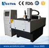 mold making machine AKM6060/cnc router metal engraving machine