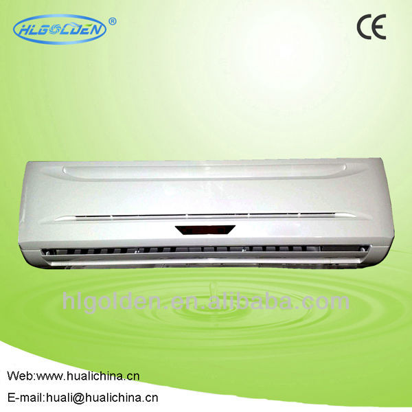 Ce Approved Split Hydronic Fan Coil Unit Made In China