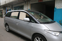 special car privacy Windows curtains ,luxury car curtains for Toyota previa