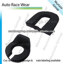 Under Helmet Neck Protectors for Auto Race Wear, Karting, Racing Suits, Gloves, Body & Neck Protection, Balaclava Custom made