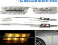 auto LED side marker for BMW LED turn light