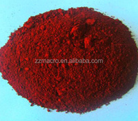 Factory supply lowest price iron oxide red 110 120 130 190