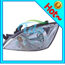 Auto head lamp made in China for Mitsubishi MN161166