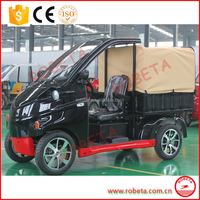 CARGO/ china supplier mini electric pickup truck for sale