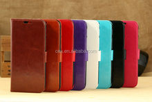 Luxury Ultra Thin Wallet Leather Case Cover Stand For HTC ONE M8