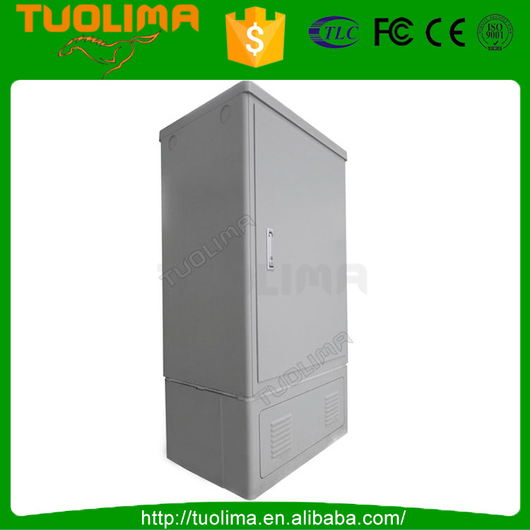 metal sheet stainless steel ftth wall mounted terminal box