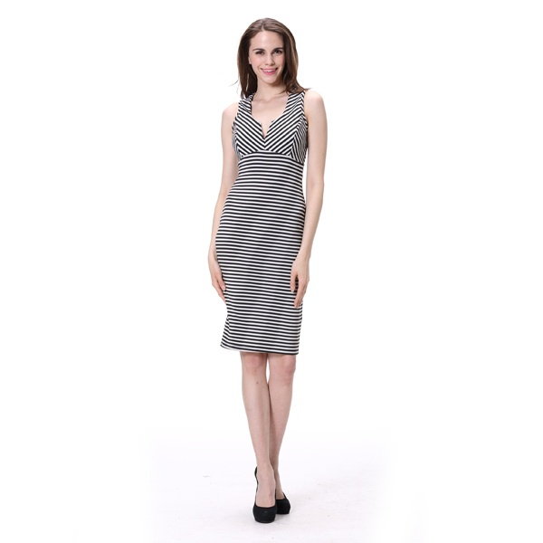 Good Quality Fashion Trendy Urban Clothing Plus Size Women Dress