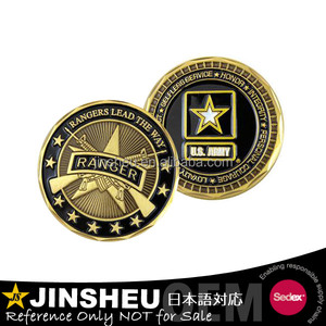 free quote custom military challenge coin maker