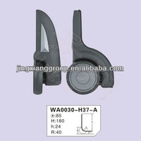 High quality High Performance Strong luggage wheel parts