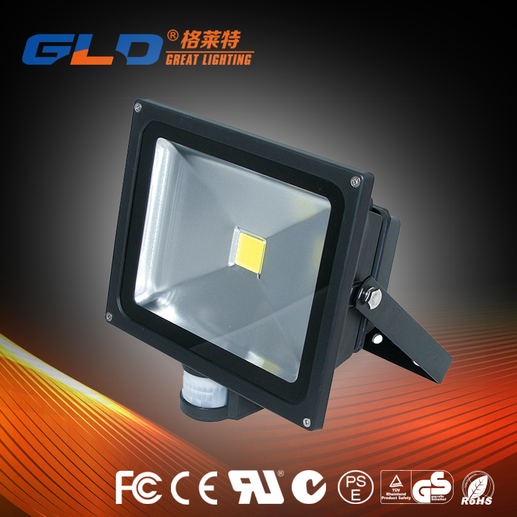 30-40 Working Temperature Led Flood Light for Selling With Factories Price