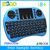 B2GO Mini i8 Wireless keyboard for android tv box