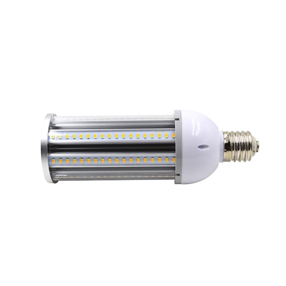 120W E40 Led Corn Light Bulb SMD5730 Chips, 360 degree lighting, Perfect for Warehouse Outdoor and Street Lighting
