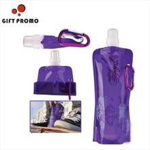 China Wholesales Custom Flexible Water Bottle
