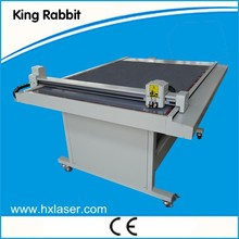 CAD Flatbed Craft Garment CAD price of plotter machine/Fabric cutting machine for garment