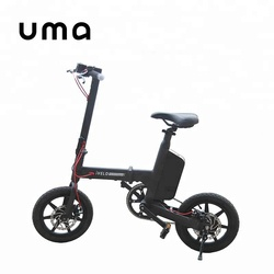 Chinese Cross Import Electronic Adult Pocket Bike