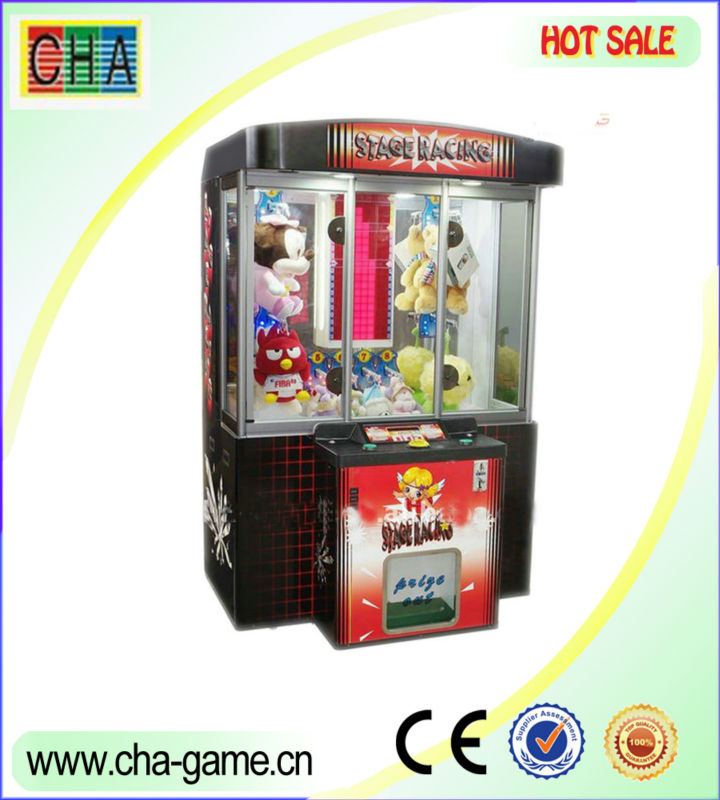Stage Racing (L) Coin Operated Machine,machine game