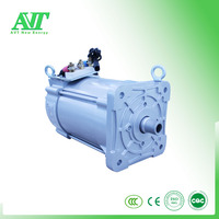 5kW AC Motor for electric car