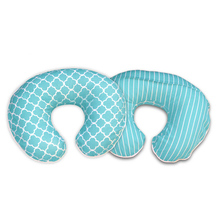 SZPLH Baby flat head nursing pillow U shape nursing pillow