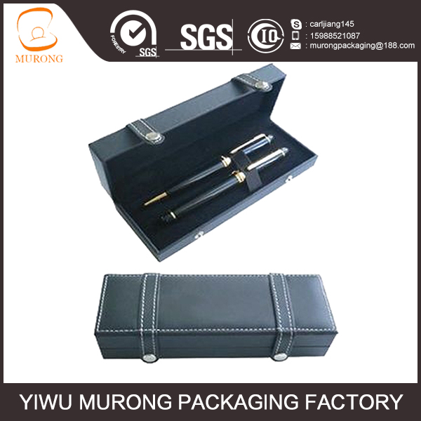 New design good quality cheap gift wrap box for pen