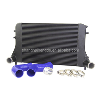 Full Aluminum Universal Intercooler Pipe Kit for FORD FALCON BA BF XR6 F6 TYPHOON