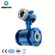 High quality 4-20ma remote magnetic electromagnetic flow meter
