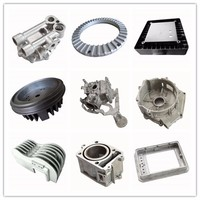 Free sample available HOT SALE advantages and disadvantages of die casting aluminium foundry process