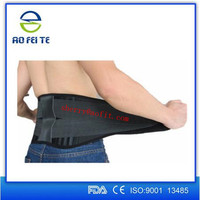 china factory wholesale slim lose weight belt reduce belly fat lifting belt