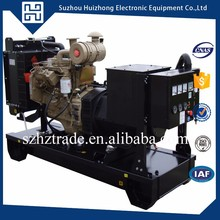 Cheap price 500kva diesel magnetic power generator for power plant with cummins engine